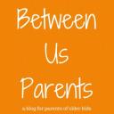 Between Us Parents Logo